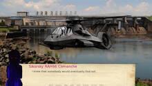 Imagen 1 de Attack Helicopter Dating Simulator