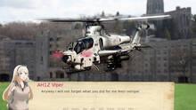 Imagen 6 de Attack Helicopter Dating Simulator