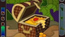 Imagen 2 de Pirate Mosaic Puzzle. Caribbean Treasures