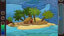Imagen 4 de Pirate Mosaic Puzzle. Caribbean Treasures