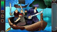 Imagen 6 de Pirate Mosaic Puzzle. Caribbean Treasures