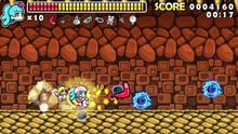 Imagen 4 de Wonder Boy Returns Remix