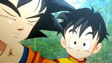 Imagen 4 de Dragon Ball Game Project Z: Action RPG