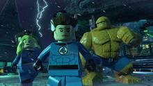 Imagen 6 de LEGO Marvel Collection