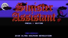Imagen 1 de Sinister Assistant eShop