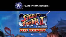 Imagen 136 de Super Street Fighter II Turbo HD Remix PSN