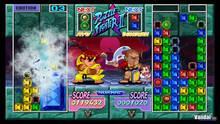 Pantalla Super Puzzle Fighter II Turbo HD Remix PSN