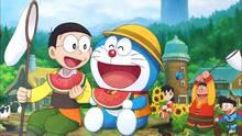 Imagen 21 de Doraemon Story of Seasons