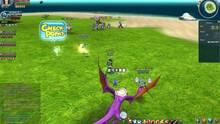 Imagen Dragon Ball Online