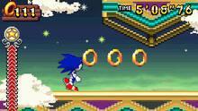 Imagen 85 de Sonic Rush Adventure