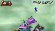 Imagen 82 de Sonic Rush Adventure