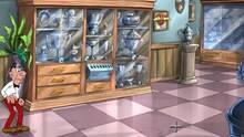Imagen 7 de Mortadelo y Filemón: La banda de Corvino