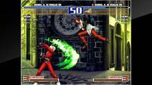Imagen 1 de NeoGeo The King of Fighters 2003