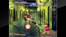 Imagen 3 de NeoGeo The King of Fighters 2003
