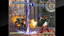 Imagen 4 de NeoGeo The King of Fighters 2003