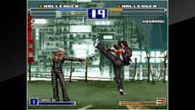 Imagen 6 de NeoGeo The King of Fighters 2003