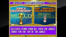 Imagen 3 de NeoGeo The Ultimate 11: SNK Football Championship