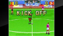 Imagen 4 de NeoGeo The Ultimate 11: SNK Football Championship
