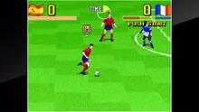 Imagen 5 de NeoGeo The Ultimate 11: SNK Football Championship