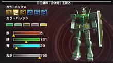 Imagen 2 de Mobile Suit Gundam MS Sensen 0079