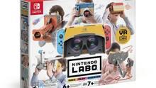 Imagen 2 de Nintendo Labo Toy-Con 04: VR Kit