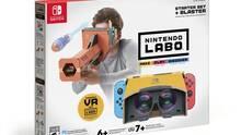 Imagen 4 de Nintendo Labo Toy-Con 04: VR Kit
