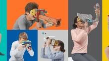 Imagen 7 de Nintendo Labo Toy-Con 04: VR Kit