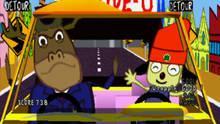 Imagen 2 de PaRappa the Rapper PSP