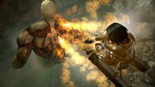 Imagen 2 de Attack on Titan 2: Final Battle
