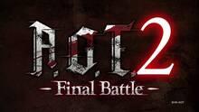 Imagen 1 de Attack on Titan 2: Final Battle