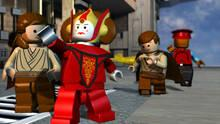 Pantalla LEGO Star Wars: The Complete Saga