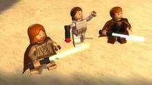 Imagen 15 de LEGO Star Wars: The Complete Saga
