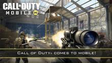 Imagen 1 de Call of Duty: Mobile