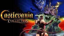 Imagen 62 de Castlevania Anniversary Collection
