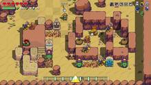 Imagen 17 de Cadence of Hyrule - Crypt of the NecroDancer Featuring The Legend of Zelda