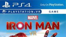 Imagen 1 de Iron Man VR