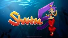 Imagen 1 de Shantae and the Seven Sirens