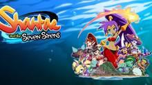 Imagen 2 de Shantae and the Seven Sirens
