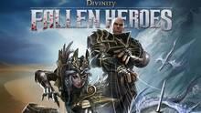 Imagen 1 de Divinity: Fallen Heroes