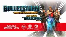 Imagen 1 de Bulletstorm: Duke of Switch