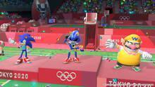 Imagen 50 de Mario & Sonic at the Olympic Games Tokyo 2020