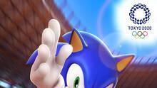 Imagen 3 de Tokyo 2020 Sonic at the Olympic Games
