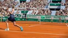 Imagen 11 de Tennis World Tour: Roland-Garros Edition