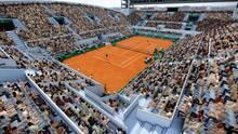 Imagen 12 de Tennis World Tour: Roland-Garros Edition