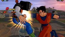 Imagen 146 de Dragon Ball Z: Budokai Tenkaichi 3