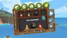 Imagen 8 de Angry Birds VR: Isle of Pigs
