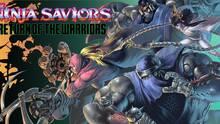 Imagen 11 de The Ninja Saviors - Return of the Warriors