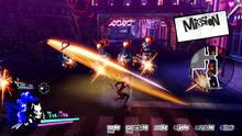 Imagen 18 de Persona 5 Scramble: The Phantom Strikers