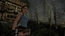 Pantalla Tomb Raider Anniversary