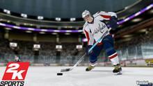 Imagen 11 de NHL 2K8